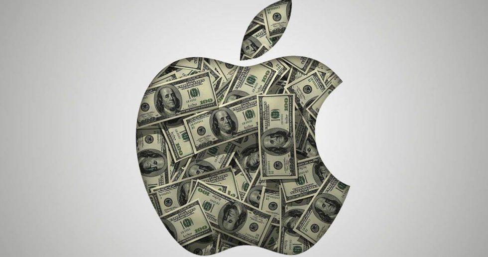 جمعبندی گزارش مالی اپل در سه ماهه سوم 2021