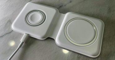 شارژر مگ سیف دوئو قادر به شارژ سریع اپل واچ سری ۷ نیست