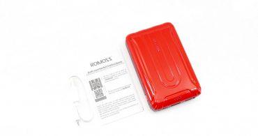 معرفی محصولات برند راموس –  Romoss
