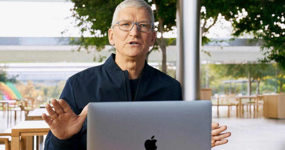 تیم کوک خبر از احتمال تولید اختصاصی قطعات محصولات اپل داد